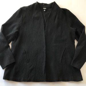 Eileen Fisher Textured Blazer